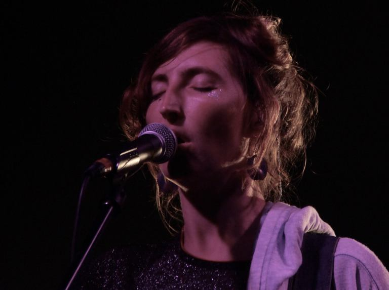 LIVE REVIEW: Warpaint @ Wedgewood Rooms,Portsmouth