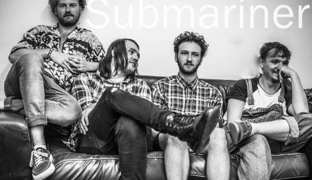 Submariner – The Talking Heads, Southampton || Live Review