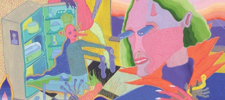 The Wytches – All Your Happy Life || Album Review