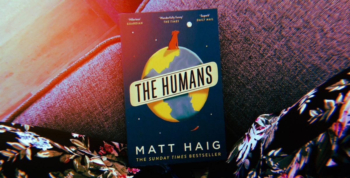 Humans by Matt Haig