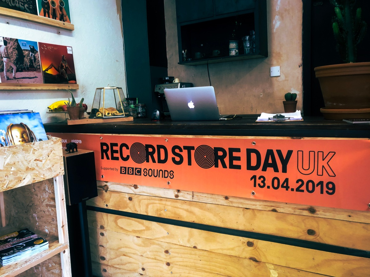 Record Store Day 2019: Wish List